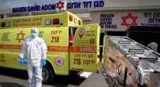 ارتفاع عدد الوفيات والاصابات في كيان الاحتلال