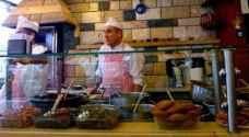 حماس تعيد فتح المطاعم في قطاع غزة