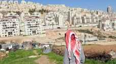 """مخطط """" الاحتلال"""" لضم الضفة  وغور الأردن على طاولة وزراء الخارجية العرب"""