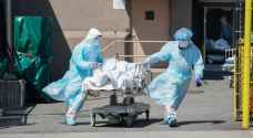 أكثر من مليون إصابة بكورونا في الولايات المتحدة
