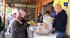 مواطنون يشكون من ارتفاع أسعار بعض السلع الغذائية مع بداية شهر رمضان - فيديو