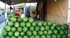 البطيخ.. سلاحك السري للوقاية من العطش في رمضان