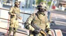 مصر: مقتل وإصابة 10 عسكريين بانفجار عبوة ناسفة بأحد المركبات المدرعة