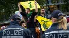 الاحتلال يرحب بحظر أنشطة حزب الله في ألمانيا