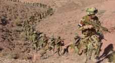 """الجيش المصري يعلن مقتل 126 """"تكفيريا"""" في سيناء"""