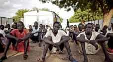 كارثة تلوح في الأفق مع وصول كورونا إلى سجن في الكونغو