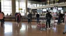 وصول طائرة تقل طلبة أردنيين عائدين من تركيا