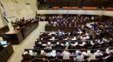 الكنيست يصادق على حكومة نتنياهو غانتس ب72 صوتا
