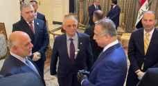 الحكومة العراقية الجديدة أمام خيارات وأزمات صعبة
