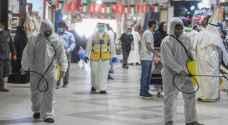 وفاة أردنيين بفيروس كورونا في السعودية والكويت