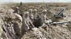 العالم يحيي ذكرى 75 عاما على انتهاء الحرب العالمية الثانية في أوج وباء
