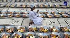 """عادات رمضانية وأكلات شعبية في """"نيجيريا""""- فيديو"""