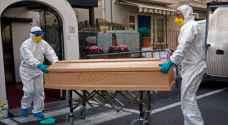 وفيات كورونا حول العالم تتجاوز 282 ألفا