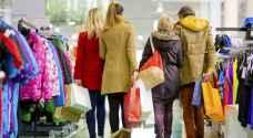 شراء ملابس العيد بين اقبال واعراض لضيق ذات اليد والحذر من كورونا