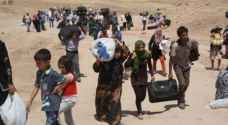 المفوضية تبدأ بتوزيع مساعدات نقدية لـ 18 ألف عائلة لاجئة في الأردن