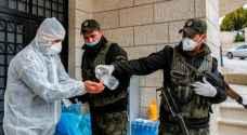 لليوم الرابع على التوالي .. لا إصابات جديدة بفيروس كورونا في فلسطين