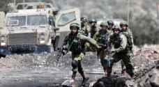جيش الاحتلال يعلن مقتل جندي خلال إصابته بحجر في جنين