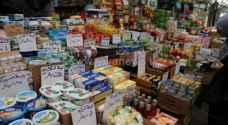 حمادة: قطاع المواد الغذائية وفر مخزونا استراتيجيا من السلع
