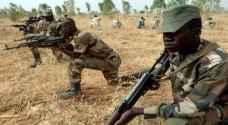 """النيجر تعلن مقتل 75 """"إرهابيا"""" من بوكو حرام"""