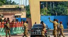 العثور على 12 معتقلا أمواتا في زنزاناتهم في بوركينا فاسو
