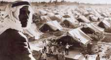 72 عامًا على النكبة.. وتستمر التغريبة الفلسطينية
