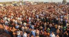قرار بفتح المساجد لأداء صلاة الجمعة وعيد الفطر في غزة