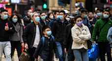الصين تسجل 7 اصابات جديدة بكورونا