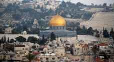 الخارجية: أوقاف القدس هي صاحبة الاختصاص بإدارة الأقصى