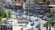 """""""الأرصاد"""" تحذر : موجة الحر الشديد مستمرة بالتأثير على الأردن.. تفاصيل"""