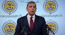 وزير الصحة: تسجيل 12 اصابة جديدة بكورونا في الاردن.. فيديو