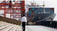 اليابان تسجل أكبر تراجع في صادراتها منذ 2009
