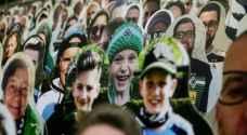 ألمانيا: قرابة 13 ألف مشجع من الورق في ملعب مونشنغلادباخ
