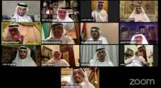 زيارات عائلية افتراضية وجلسات محاكمة عن بعد في سجن دبي