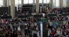 الخارجية الفلسطينية: الأردن وافق على فتح المطار لإجلاء رعايانا العالقين
