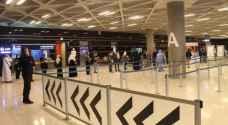 وصول طائرة من قطر على متنها 267 مسافراً ضمن خطة إخلاء الأردنيين من الخارج - صور