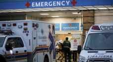 1127 وفاة بفيروس كورونا خلال 24 ساعة في أمريكا