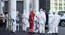 ايطاليا تسجل 92 وفاة و 300 اصابة جديدة بكورونا