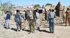 وقف إطلاق النار في أفغانستان لا يزال صامدا