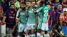برشلونة يتحسب لفشل صفقة بيانيتش