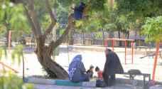 تباين كبير على درجات الحرارة خلال الأيام القادمة في الأردن