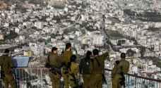 اجهزة امن الاحتلال يحذرون نتانياهو : موعد الضم غير مناسب