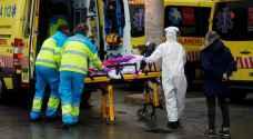إسبانيا: حداد رسمي لمدة 10 أيام على ضحايا فيروس كورونا