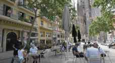 المقاهي والمطاعم في لوكسمبورغ تعيد فتح أبوابها الأربعاء