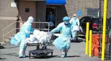 أكثر من 8 آلاف وفاة بفيروس كورونا المستجد في المكسيك
