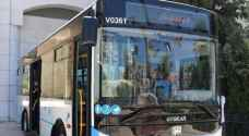 """""""إدارة السير"""" لسائقي حافلات النقل عليكم الإلتزام بهذه الشروط.. تفاصيل"""