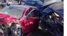 اتحاد شركات التأمين: تغطية حوادث السيارات خلال سريان قانون الدفاع - فيديو