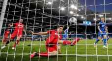 البطولات الكروية الأوروبية الكبرى تعود إلى نشاطها باستثناء فرنسا
