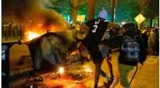 مقتل شخص ثان خلال أعمال العنف في إنديانابوليس بأمريكا