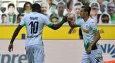 الدوري الألماني: فوز ثان لمونشنغلادباخ بعد العودة يجعله ثالثا موقتا