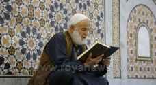 """تعميم من """" الأوقاف"""" حول إجراءات للوقاية عند الصلاة في المسجد"""